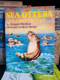 Otter Book